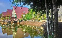 Welcome To Koh Klang island Krabi Thailand