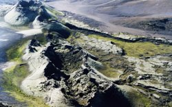 Laki Craters