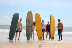 Nha Trang Surf School