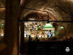 Maison Toledo Cocktail Bar