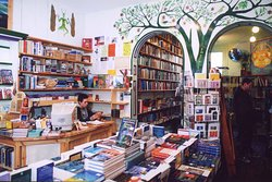 The Speaking Tree Bookshop