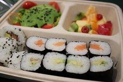 lunchbox gourmand