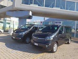 Ncc Taxi Sicilia