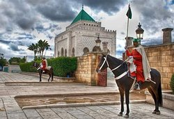 Morocco travel tour