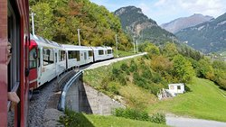 Bernina Express..ask for your private tour