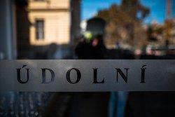 Údolní 11, Brno – the place to be!