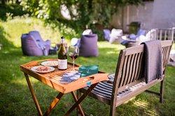 PETIT summer garden