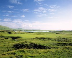 Ceann Sibeal (Dingle) Golf Club