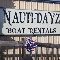 Nauti-Dayz Boat Rentals