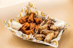 Wings To Go - Jonesboro