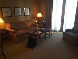 Room 321 Decor
