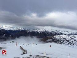 #baqueiraberet  #skibodysport