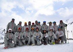 #skibodysportteam #baqueiraberet