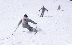 #skibodysport #baqueirasinlimites #espiritubaqueira