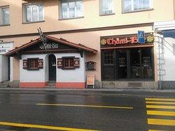 Chami Bar