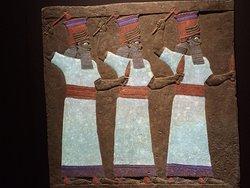 The Sebetti gods