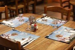 Détail d'une table