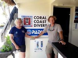 Coral Coast Divers