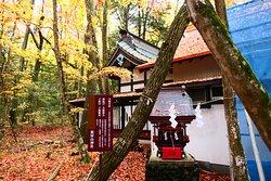 Arayayama Shrine