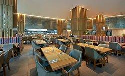 Oasia Suites KL - Restaurant