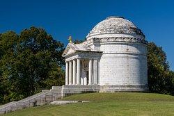 Vicksburg National Monument