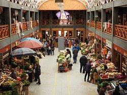 Mercado Municipal de Ancud