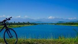 Taitung Ocean Mountain Bikeway