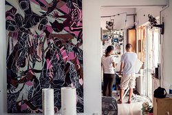 Learn more from the leading contemporary artists in Vietnam.