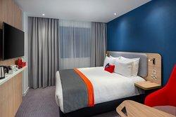 Holiday Inn Express London Heathrow T4