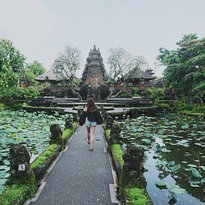 Canggu Private Tour