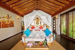 Ocean Pool Villa 1bedroom/Bedroom