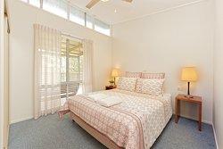 TILLY Cottage @ Master bedroom