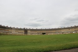 No. 1 Royal Crescent
