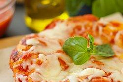 Pizzetta Margherita