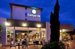 Campanile Perpignan Nord Rivesaltes
