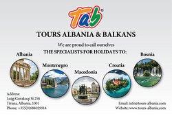 Tours Albania & Balkans