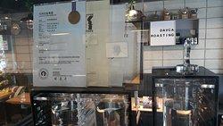 더치커피기구 특허보유/유럽SCAE로스터 선물용더치커피,더치커피원액 납품 및 판매