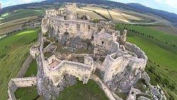 Trip around Slovakia