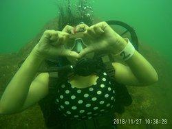 Scuba Goa