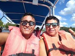 Tour a Isla Catalina con Altos de Chavón, Cocobongo, Tour a Isla Saona y algunos traslados