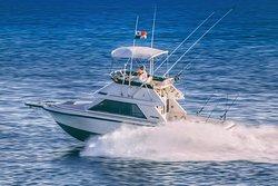 Coronado Fishing Club