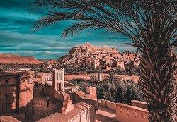 Nice View day tour Excursion with Sahara Morocco Tour