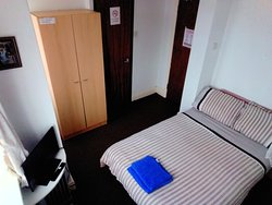 Double room with ensuit