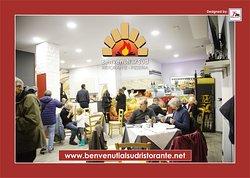 Benvenuti Al Sud Ristorante Pizzeria 2