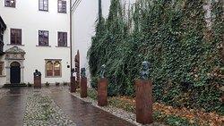 Estreicher's alley