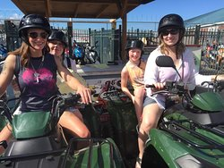 J & S Scooters & Buggy Rentals