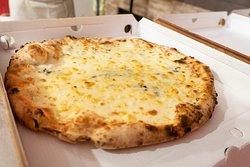 4 formaggi, un unico piacere