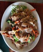 Bamboo Fresh Thai Cuisine