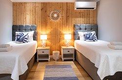 Bedroom 1 - Neptune Apartment
