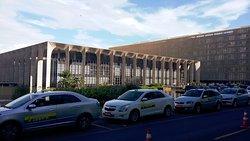 Palácio do Itamaraty, Brasília, Distrito Federal